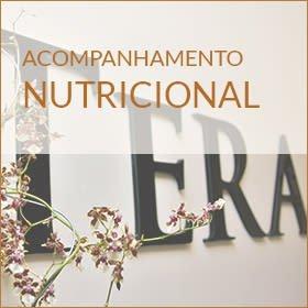 Clínica Tera - Nutrição